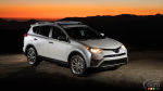 Top 5 best-selling compact SUVs in Canada so far in 2016