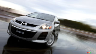 Recalls Announced for the Mazda6 and Mazda CX-7