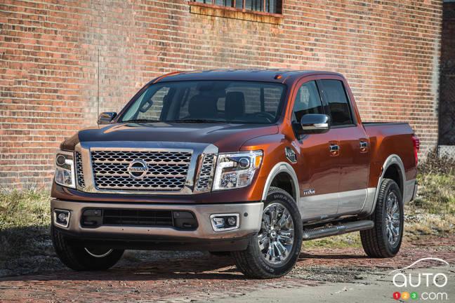 Nissan Announces Best Warranty On Trucks In Canada
