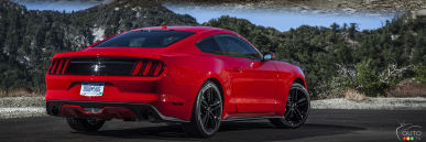 2016 Ford Mustang Convertible vs. Jeep Wrangler Unlimited