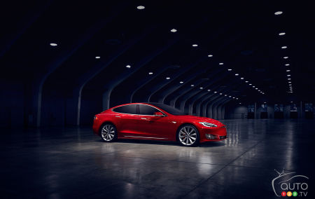 Tesla: Better Performance for Cars, Batteries