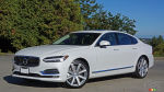 Volvo S90 T6 AWD Inscription 2017 : essai routier