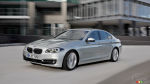 Next-gen BMW 5 Series unlikely to debut in Paris (video)