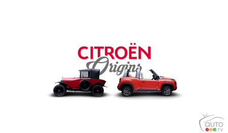 Citroën history illustrated in innovative virtual museum