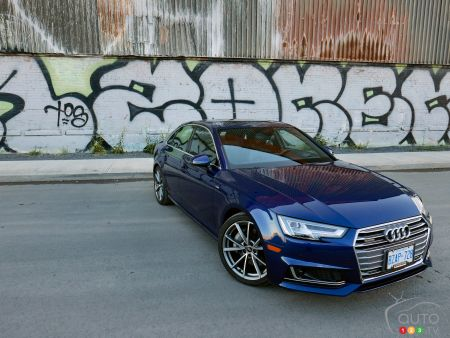 Audi A Is The Ideal Brand Ambassador Car Reviews Auto - Audi car reviews