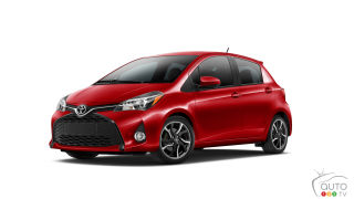 Coming soon on Auto123.com: Top 10 Money-Saving Subcompact Cars