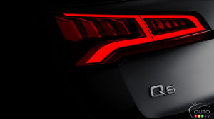 Paris 2016: Next-gen Audi Q5 to make global debut