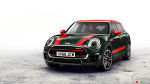 Voici la MINI John Cooper Works Clubman ALL4!