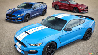 Ford's High-Performance Cars: Sales Have Doubled in 3 Years