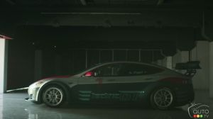 Auto racing: Tesla launches its own racing series