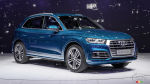 Paris 2016: All-new Audi Q5 and A5 make anticipated debut