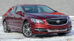 2015 buick lacrosse awd review car reviews auto123. Cars Review. Best American Auto & Cars Review