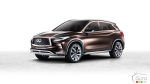 Detroit 2017: Infiniti QX50 Concept's design explained in new video