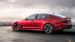 Detroit 2017: Kia Stinger wins award, goes on must-see road trip (video)