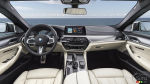 Detroit 2017: BMW 5 Series wins Best Designed User Experience Award