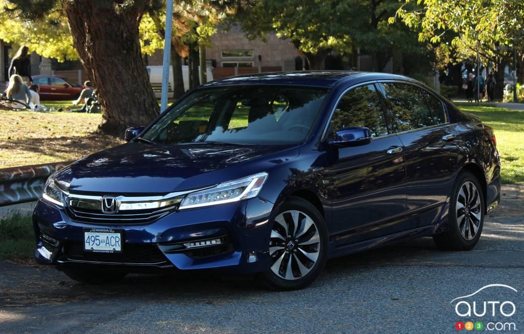 Image Result For Honda Accord Concepta