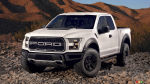 Montreal 2017: Ford's new trucks are complete opposites