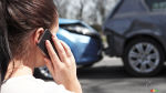 Que faire en cas d'accident automobile?
