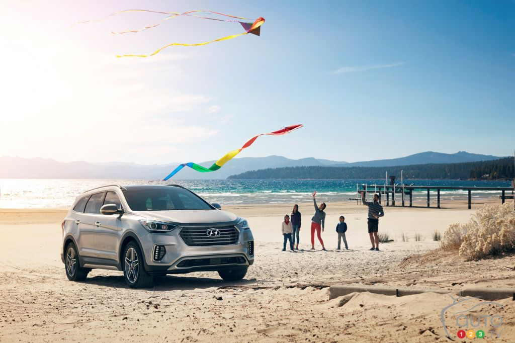 Hyundai Canada wants owners to rate their vehicle online