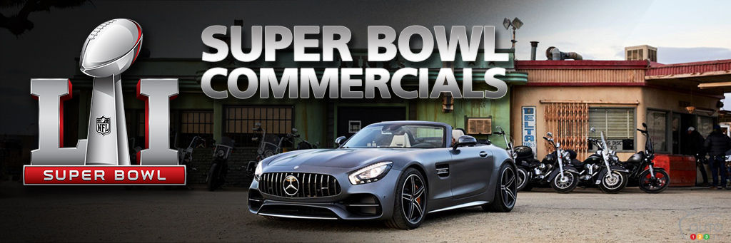 All the Super Bowl 51 commercials you need to see