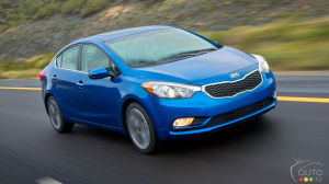 Kia's Certified Pre-Owned Vehicles Given a Quality Boost