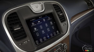 Infotainment Systems in Cars Causing Big Risks, AAA Says