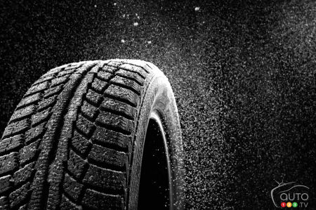 2017-2018 Winter Tires & Accessories: Our Coverage Begins!