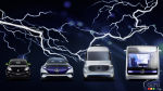 EVS 30: Mercedes-Benz Presents Electric Strategy