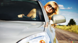Tips for Young Drivers… and their Parents