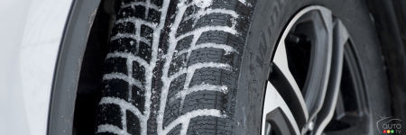 New BFGoodrich Winter T/A KSI Available in Canada Only