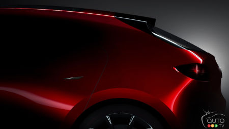 Future Mazda3 & Other Next-Gen Mazdas Soon to be Revealed