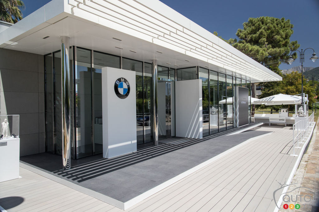 BMW Expo in Toronto: Visit, Discover, Road Test New Models