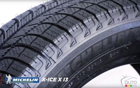 Best 2017-2018 Winter Tires for Passenger Cars