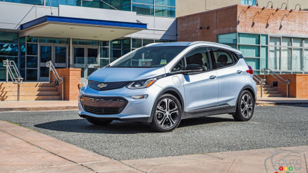 Top 10 Electric Cars with Longest Range in 2017