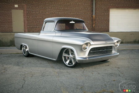 9 Vintage Chevy Trucks Worth a Fortune