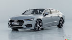 2019 Audi A7 Sportback, or the Gran Turismo Reinvented
