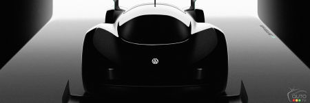 Volkswagen Set to Enter Electric Car in Pikes Peak Hill Climb
