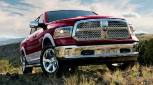 5 Reasons to Buy a 2017 RAM 1500… Without Waiting for the New Model