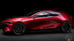 Mazda S Stunning New Concepts From Tokyo Explained Car News Auto123