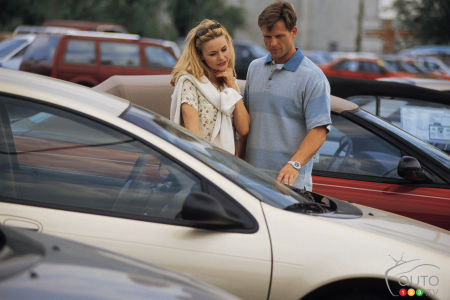 Should You Buy a New or Used Car?