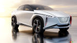 Tokyo 2017: Nissan Electrifying with LEAF NISMO, IMx… and Formula E