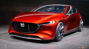 A Closer Look at Mazda's Stunning New Concepts From Tokyo