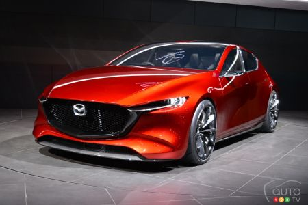 A Closer Look At Mazda S Stunning New Concepts From Tokyo