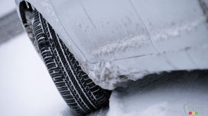 How to Find the Best Winter Tires for Your Vehicle