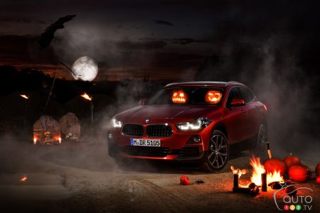 5 Trick-or-Treat Cars for Halloween