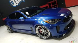 SEMA 2017: Our  Mega Photo Gallery!
