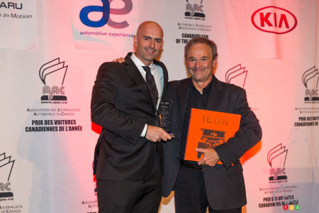 Two Auto123.Com Contributors Win AJAC Awards