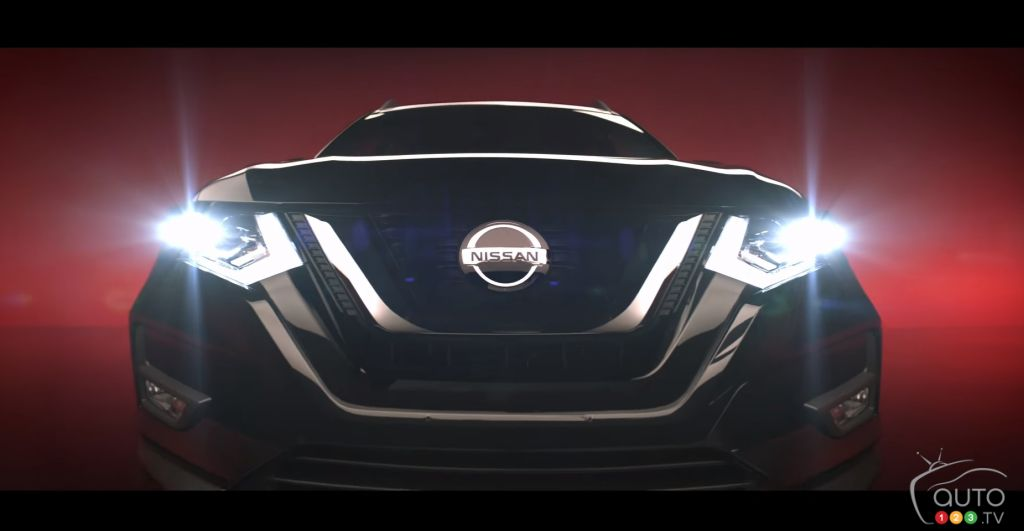 Nissan Launches Ad Campaign Ahead of New Star Wars Film
