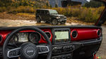 2018 Jeep Wrangler: First Look at the Interior