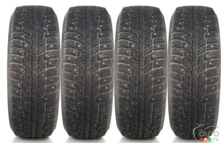 Should You Buy Studded Tires or Not?